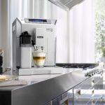 Machine à café lire De'Longhi à prix réduit de 40%