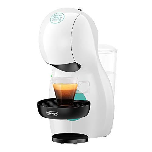 Nescafé Dolce Gusto EDG210.W Machine Automatique Pour Café Espresso Et Autres Boissons 0.8 Litres, 1600, Plastique, Blanc