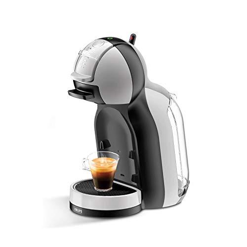 Nescafé Dolce Gusto Mini Me KP123BK Machine à expresso et autres boissons, automatique, gris / noir