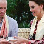 Kate Middleton, Meghan Markle et leur relation avec le café