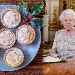 La pâtissière de la reine Elizabeth partage sa recette de tarte hachée préférée - et c'est super facile