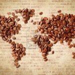 Le café dans le monde: l'Italie au troisième rang des exportations - Fatto Nisseno