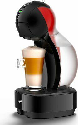 Machine à café Dolcegusto Nescafè De Longhi Capsule Colors EDG355.B