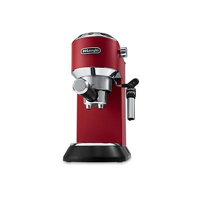 EC 685.R Machine à café expresso Dedica Style Rossa De Longhi