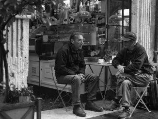 Histoire de la culture du café en Italie