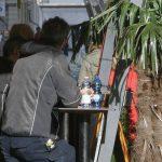 Ordonnance Fedriga, le «jaune» du café de rue et le retournement à 360 ° des sports d'équipe