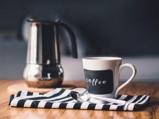 Effets positifs du café pour 5 tasses par jour