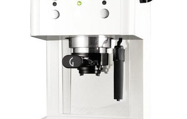 Machine à café expresso manuelle Gran Gaggia Style réservoir 1 litre