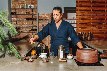 29B Salon de thé