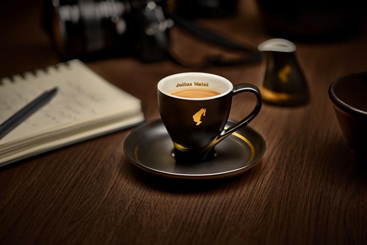 L'avenir commence avec le café en grains selon Christina Meinl