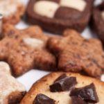 Café, thé et moi: une soirée d'échange de biscuits | Lynne Champlin