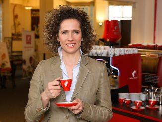 Il futuro inizia dal chicco Il caffè secondo Christina Meinl