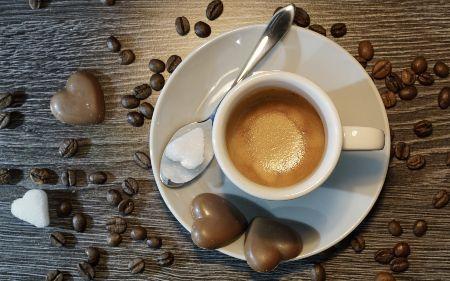 systèmes de capsules de café