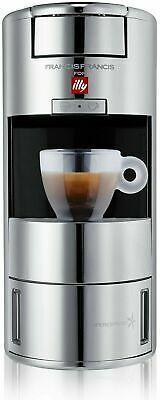 Machine à café Illy X9 IPERESPRESSO avec capsules