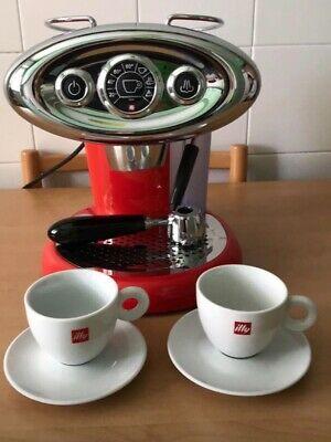 Machine à café Illy Iperespresso