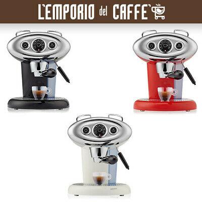 OFFRE Machine à café Illy Iperespresso X 7.1 Soft Touch + 50 capsules gratuites