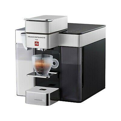 Machine à café expresso ILLY Y5 MILK IPERESPRESSO Capsule Francis & Francis