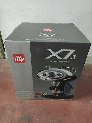 Machine à café Illy X7.1 Ierespresso
