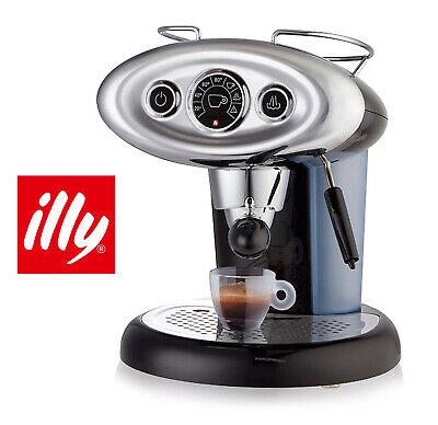 Machine à café Illy X7.1 Professional Capsule Coffee Illy