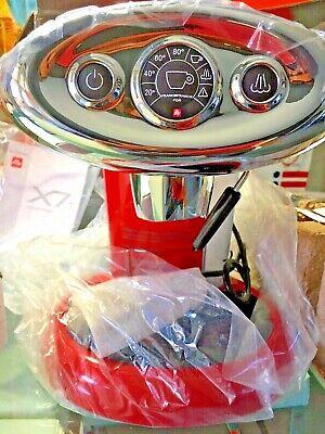 Machine à café Illy Iperespresso X7.1 RED + 18 capsules gratuites.