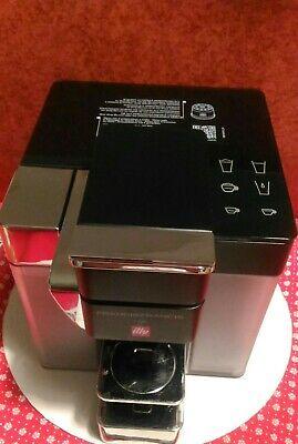 Machine à café ILLY Y5 IPERESPRESSO