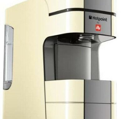 CAPSULES MACHINE À CAFÉ Illy Iperespresso Hotpoint Ariston Cm Hpcgc0H ~ Neuf - EUR 69,90