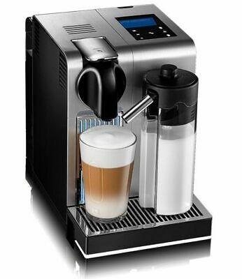 nouvelle machine à café Lattissima Pro EN 750.MB NOUVEAU SYSTÈME NESPRESSO