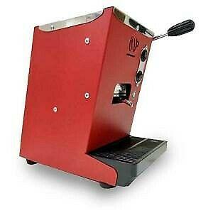Dosettes de machine à café Lollo Lollina 44 mm rouge