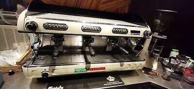 Machine à café professionnelle Sanremo