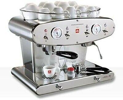 Machine à café professionnelle avec capsules Iperespresso ILLY Francis Francis x2