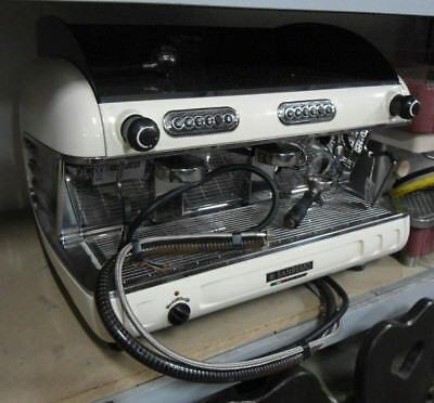 """Machine à café professionnelle """"Sanremo"""""""