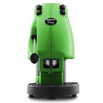 ⭐Green Revolution Machine à dosettes de café vert clair (212546)