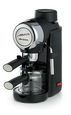 Ariete Mokita 1340 Poudre moulue pour machine à café cappuccino