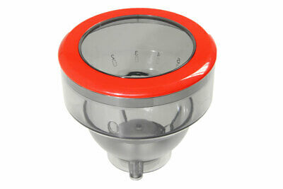 Tasse de moulin à café Ariete Together avec machine à café à bouchon rouge Mce31 1318