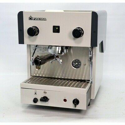 Machine à café compacte à bras unique Faema entièrement révisée
