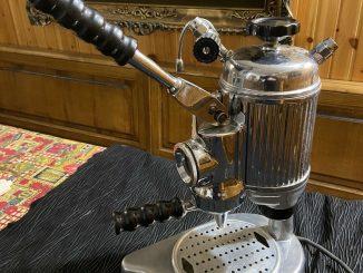 FAEMA - FAEMINA - Machine à café - Machine à café Faemia - 800,00 EUR