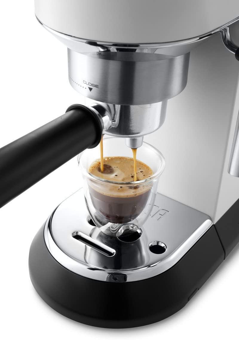 détail machine à café manuelle qualité prix