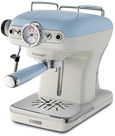 machine à café manuelle vintage ram