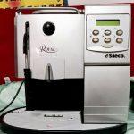 Machine à café expresso Saeco Royal Digital - 195,00 EUR