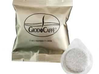 KIT DE DÉGUSTATION 20 Dosettes Giodo Café Espresso Gran Bar ESE 44 MM