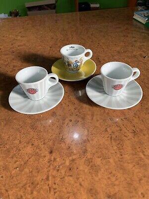 Tasses à café Lavazza Espress Yourself Salone Del Gusto