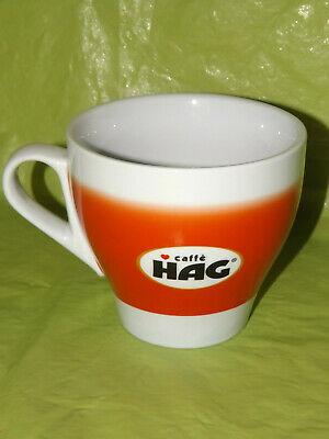 Mug publicitaire Caffe Hag Lavazza Caballero Giant Candy Holder Sponsor