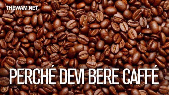 Café, les effets surprenants et bénéfiques de la caféine