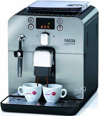 Machine à Café Ri9305 / 11 Gaggia 15 Bar 1400W Nouvelle Garantie 24 Mois