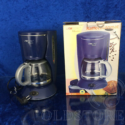 ►Clatronic Ka 2405 Classino◄ Cafetière Kaffeeautomat Cafetière 230 V