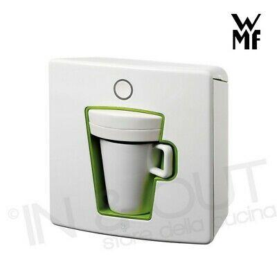 Machine à dosettes de filtre à café pour l'orge de transport vert d'orge WMF1