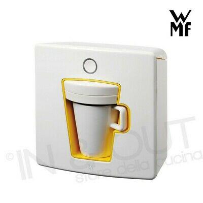 Machine à café à dosettes pour orge Orziera Yellow Transport WMF 1