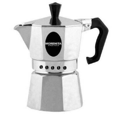 POT À CAFÉ MOKA MORENITA DE BIALETTI COFFEE COFFEE CLASSIC 6 TASSES mshop