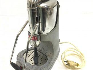 TOP CARAVEL ARRAREX 50/70 Machine à café à levier Vintage - 199,00 EUR