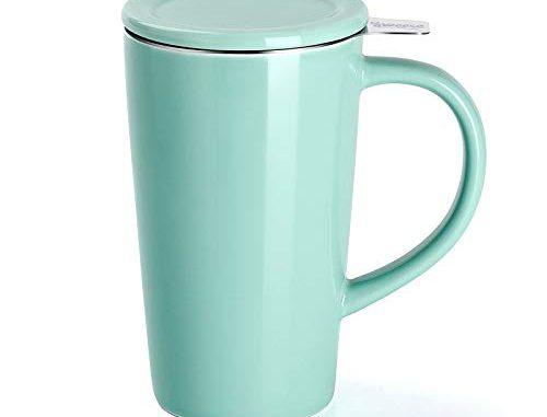 Top 10 des meilleures tasses de thé pour les voitures 2021